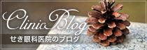せき眼科のブログ